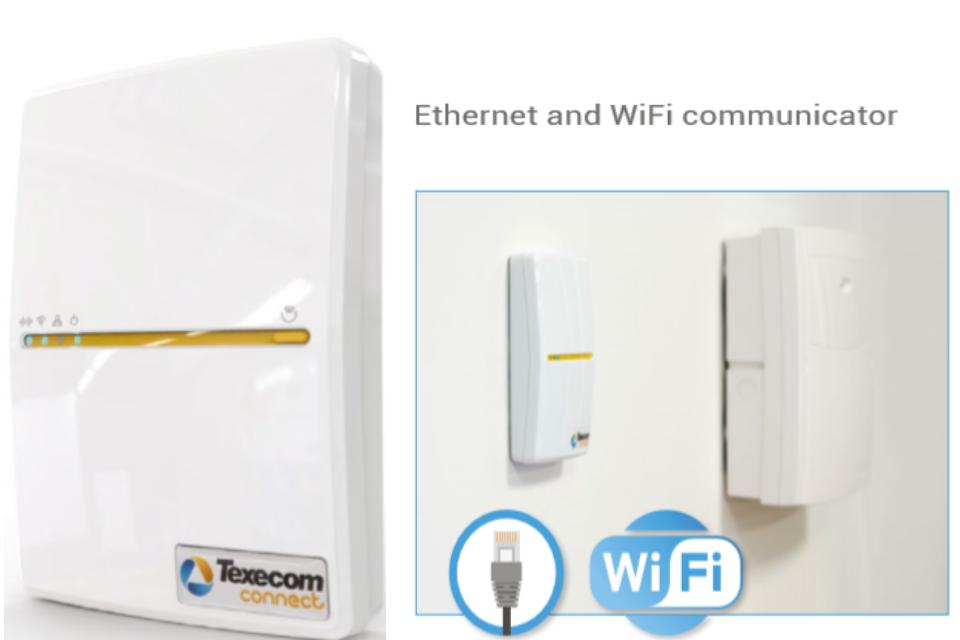 ethernet-wifi-communicator