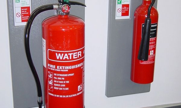 fire extinguishers Essex