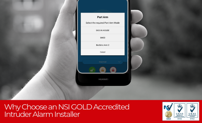 why-choose-accredited-intruder-alarm-installer